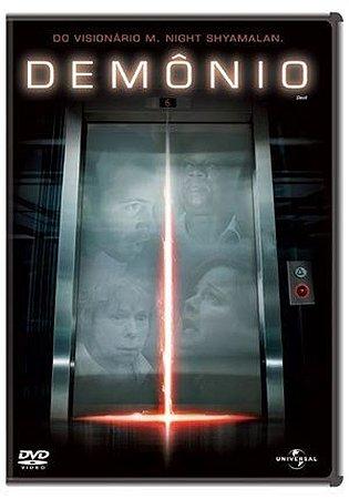 DVD - Demônio