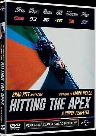 DVD - Hitting The Apex