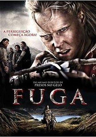 DVD Fuga - Ingrid Bolso Berdal