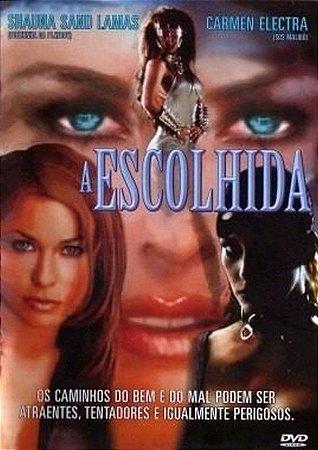 DVD A ESCOLHIDA