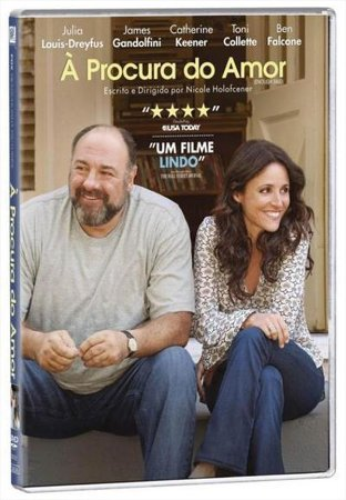 Dvd À Procura Do Amor