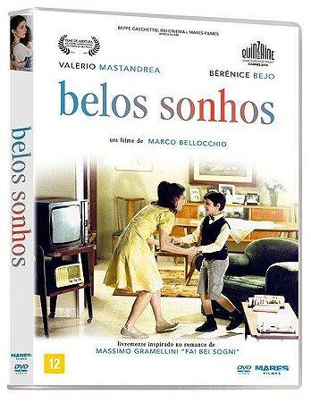 DVD BELOS SONHOS
