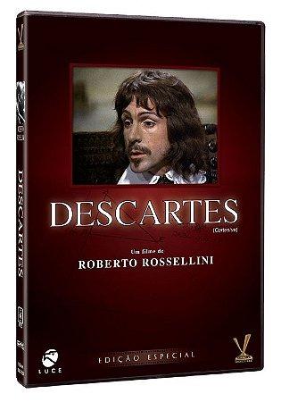 DVD Descartes - Versátil