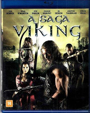 Blu Ray A Saga Viking