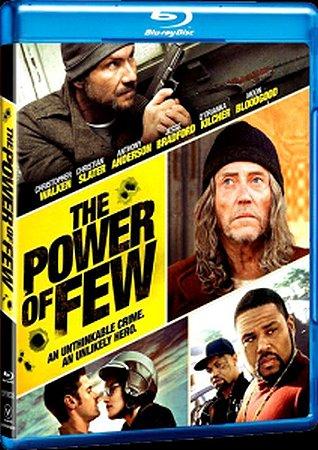 Blu-Ray O Poder De Alguns - Christopher Walken