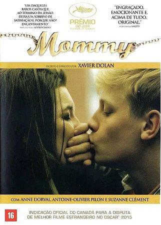 DVD MOMMY