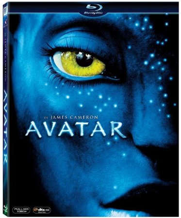 Blu-Ray - Avatar