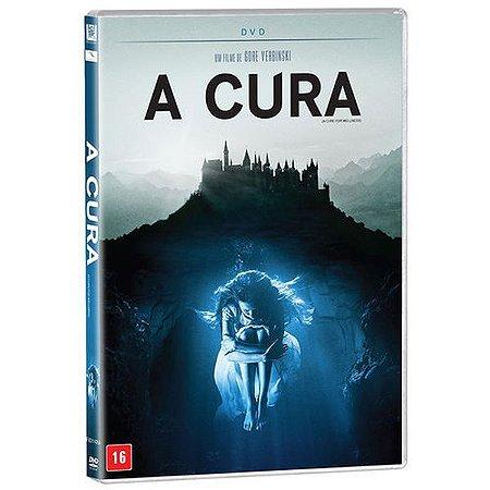 DVD  - A CURA (2017)
