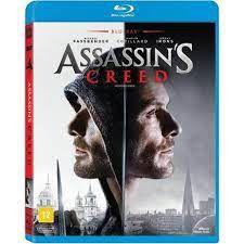 Blu-Ray Assassin'S Creed