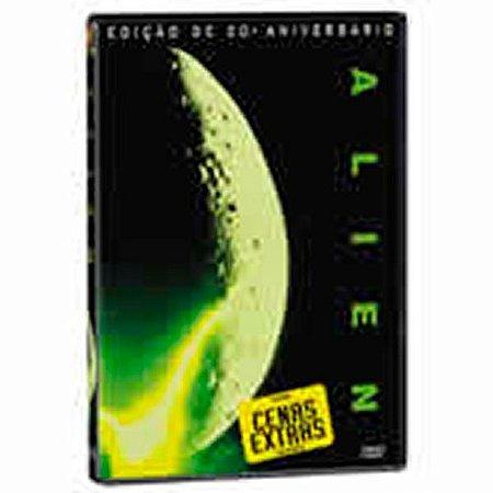 Dvd - Alien - O 8º Passageiro - Edição De 20º Aniversário