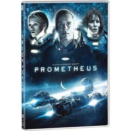 DVD - PROMETHEUS
