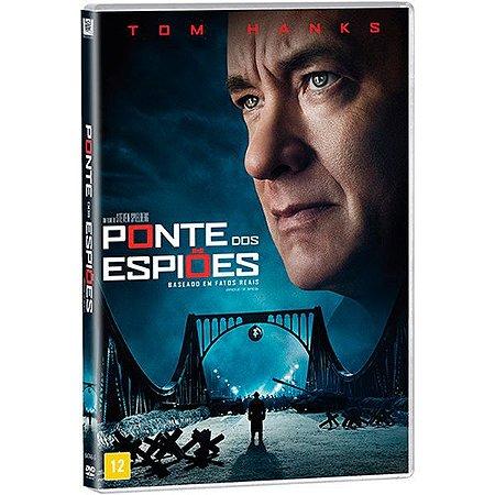 DVD - PONTE DE ESPIOES