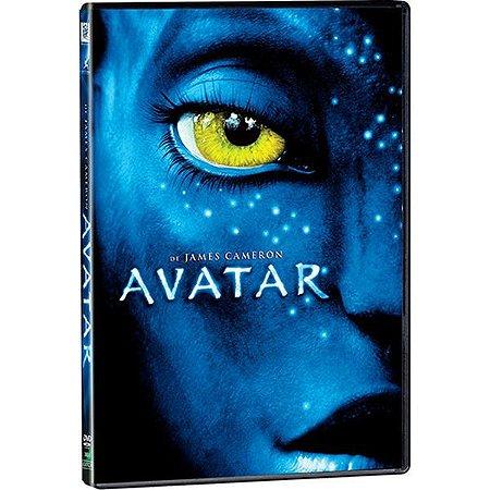 DVD  - AVATAR