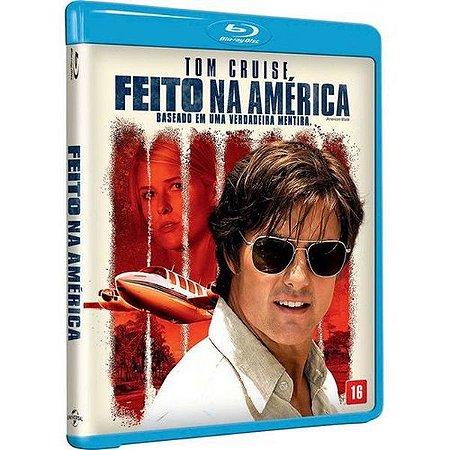 Blu-ray Feito na América