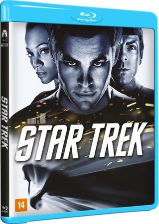 Blu-ray Star Trek XI (2009)