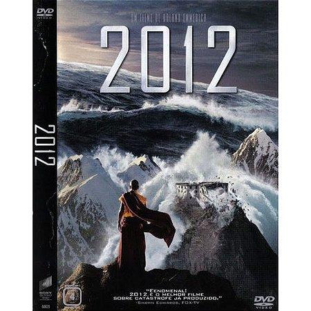 DVD 2012