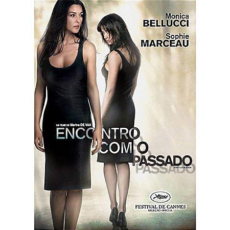 DVD ENCONTRO COM O PASSADO