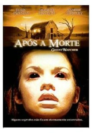 DVD APÓS A MORTE - MARIANNE HAYDEN