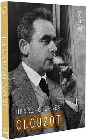 DVD - HENRI-GEORGES CLOUZOT
