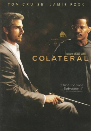 DVD Colateral
