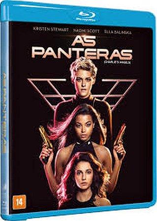 BLU RAY AS PANTERAS (2019)