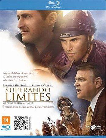 Blu ray - Superando Limites - Brendan Gleeson