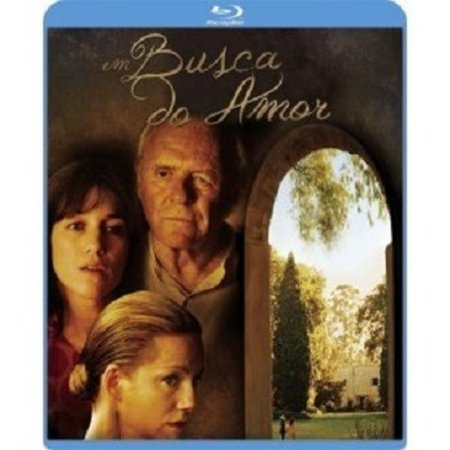 Blu Ray  Em Busca Do Amor  James Ivory