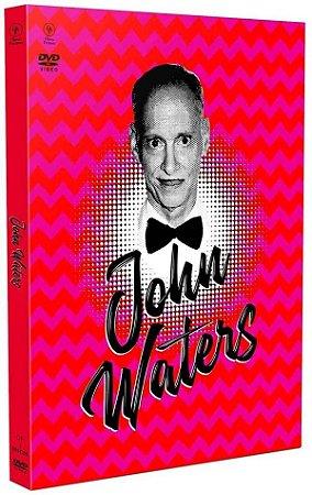 DVD John Waters (2 DVDs)