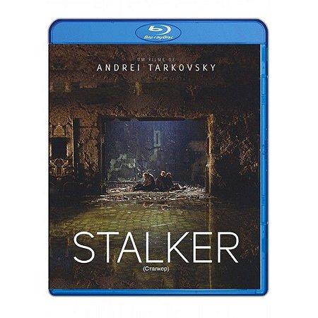 BLU-RAY - STALKER - Andrei Tarkovsky
