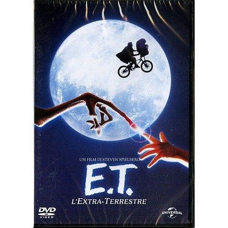 Dvd ET O Extraterrestre