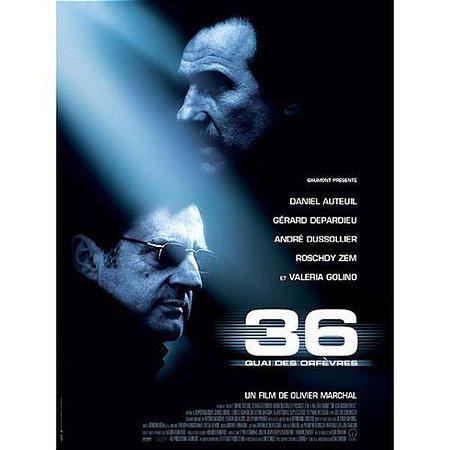 DVD 36 - Gérard Depardieu