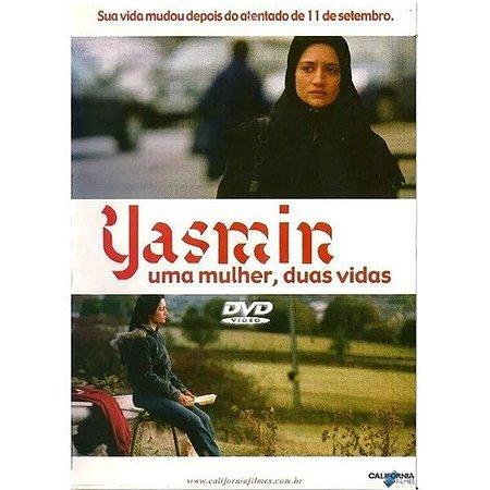 DVD Yasmin - Uma Mulher, Duas Vidas