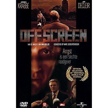DVD OFFSCREEN - JEROEN KRABBÉ