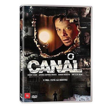 DVD O CANAL - RUPERT EVANS