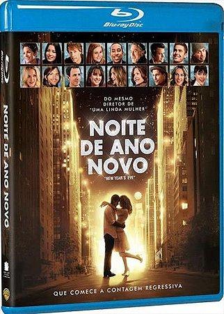 BLU RAY NOITE DE ANO NOVO - ROBERT DE NIRO