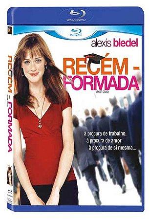 BLU RAY RECÉM FORMADA - ALEXIS BLEDEL