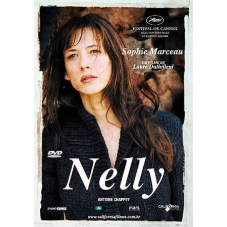 Dvd – Nelly - Antoine Chappey