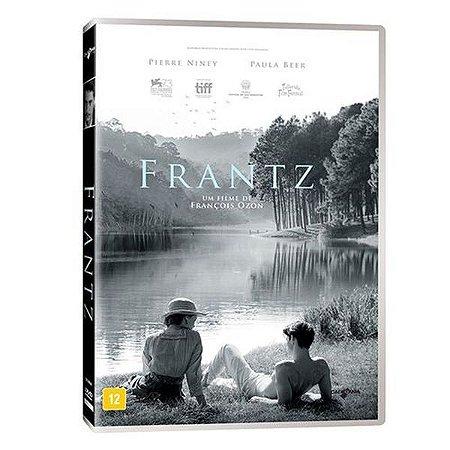DVD FRANTZ - FRANÇOIS Ozon