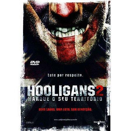 DVD HOOLIGANS 2 - ROSS MCCALL