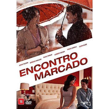 DVD ENCONTRO MARCADO - VICTOR LEVIN