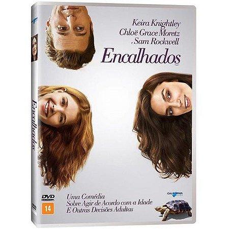 DVD ENCALHADOS - KEIRA KNIGHTLEY