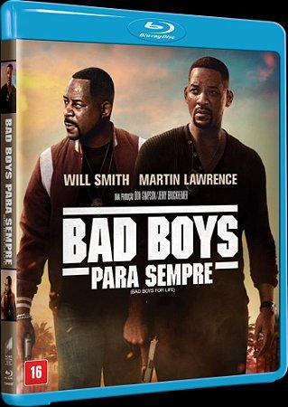 BLU-RAY Bad Boys para sempre