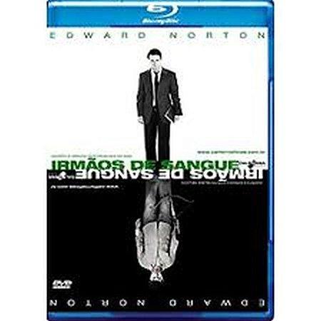 Blu-Ray Irmãos De Sangue - Edward Norton, Melanie Lynskey