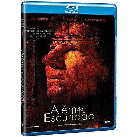 Blu-ray Alem Da Escuridão - Dennis Quaid
