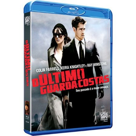 Blu-ray O Ultimo Guarda Costas Colin Farrell