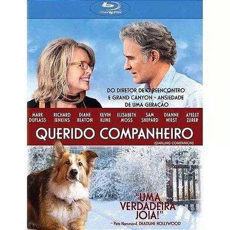 Blu-Ray Querido Companheiro - Diane Keaton