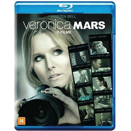 Blu-Ray Veronica Mars o Filme - Kristen Bell