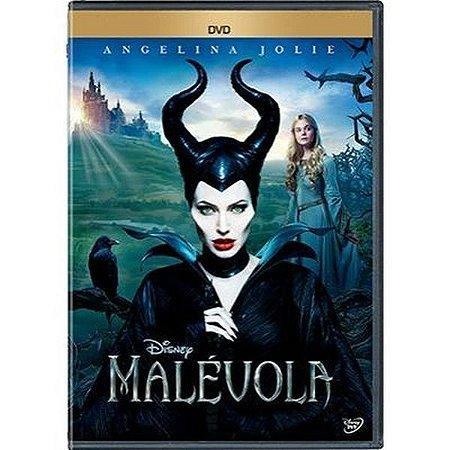 DVD Malévola - Angelina Jolie