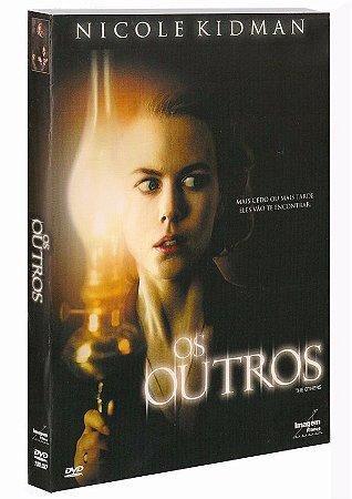 DVD Os Outros Nicole Kidman
