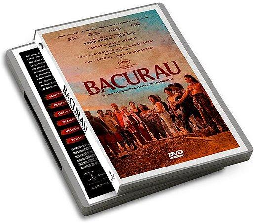 DVD Bacurau - Kleber Mendonça Filho
